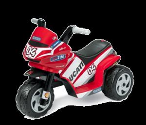 Peg-Pérego Ducati