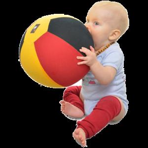 Hoppediz - Ballonhülle