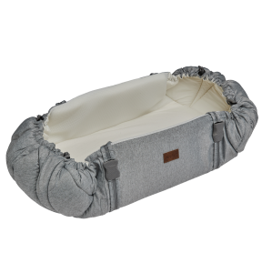 Najell Sleep Carrier Morning Grey