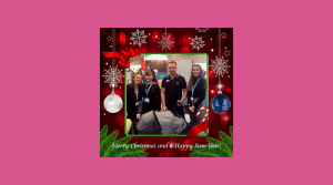 Firlefanz - Merry Christmas and a Happy New Year