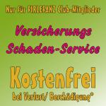 Firlefanz Club Vorteil - Versicherungsschaden Service