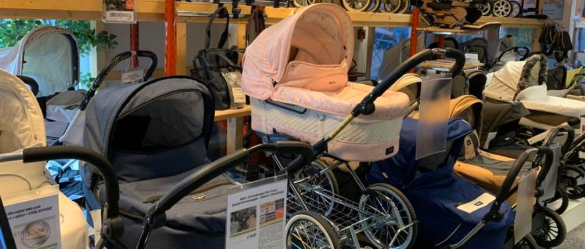 FIRLEFANZ Baby-Kaufhaus - Alles was Dein Baby braucht...